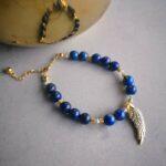Angel Wing & Lapis Lazuli – Moni Sattler