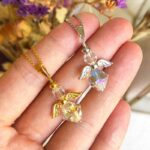 _Chamuel-gold-silver-pendant