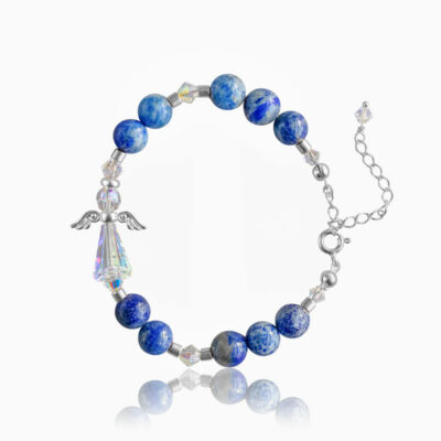 Awakening & Besvidsthed - Lapis Lazuli & Englen Uriel - Moni Sattler