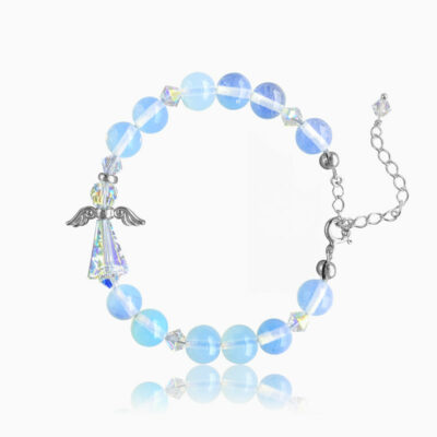 Opalit armbånd - Intuition & Spirituel kontakt - Moni Sattler