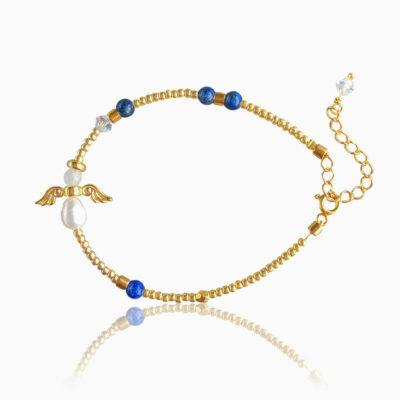 Skytsengel Lapis Lazuli - Moni Sattler