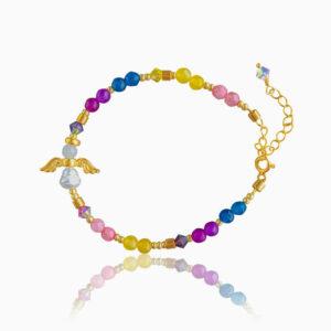 Skytsengel Rainbow - Moni Sattler