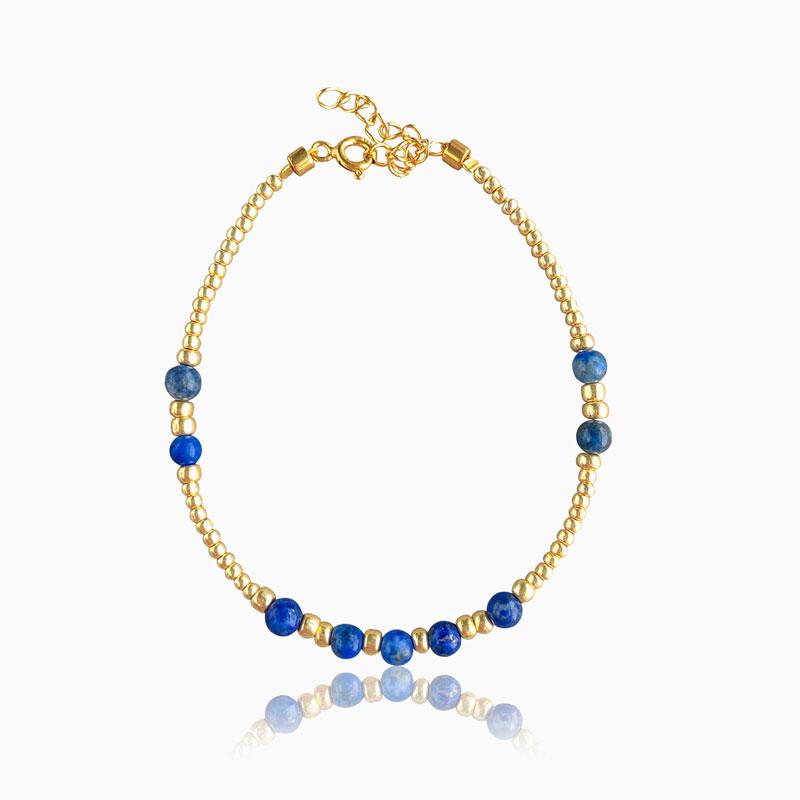 Venus Lapis Lazuli - Moni Sattler