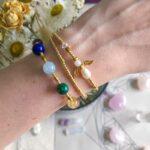 Heal Yourself – Chakra armbånd – Moni Sattler
