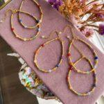 Heal Yourself – Chakra mini armbånd – Moni Sattler