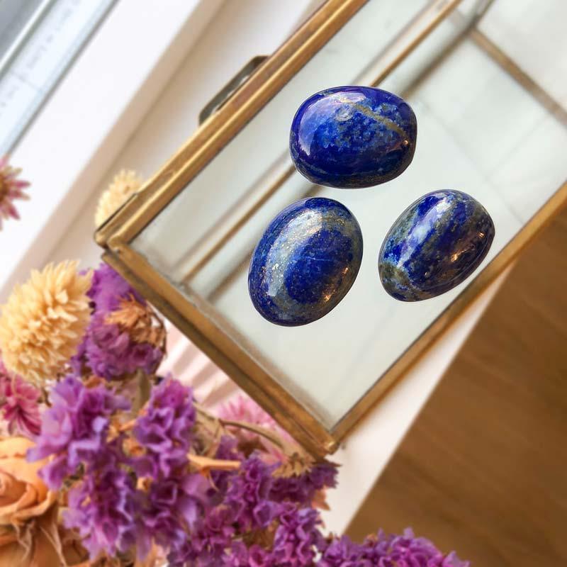 Lapis Lazuli - Moni Sattler