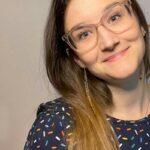 Chakra øreringe forgyldt – Moni Sattler