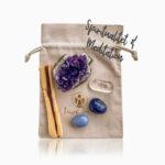 Spiritualitet & Meditation - Moni Sattler