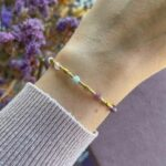 Vandmanden – Zodiaci armbånd – Moni Sattler