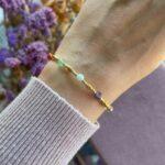 Jomfruen – Zodiaci armbånd – Moni Sattler