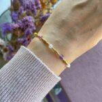 Vægten – Stjernetegn armbånd – Moni Sattler