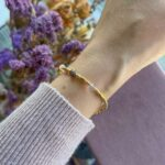 Tyren – Zodiaci armbånd – Moni Sattler