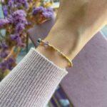 Fisken – Zodiaci armbånd – Moni Sattler