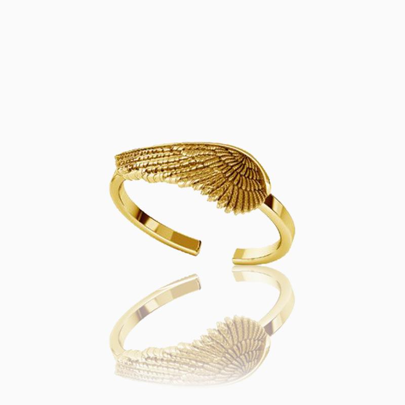 Wing ring - Moni Sattler