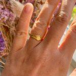 Wing ring – Moni Sattler