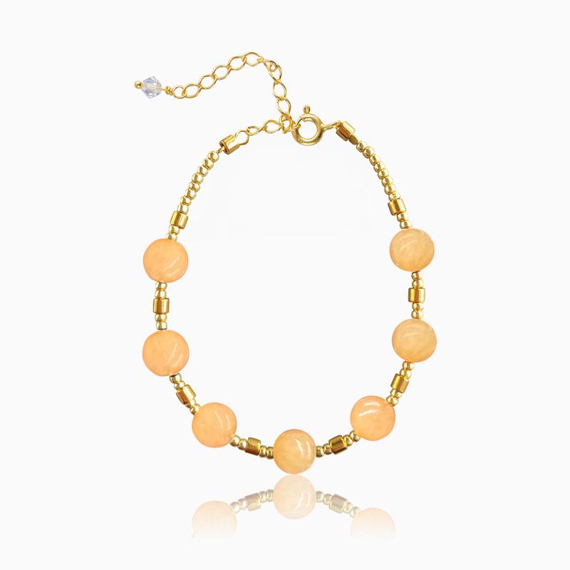 Calcit orange - LaDonna - Moni Sattler