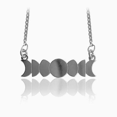 Moonphase - Moon magic - Moni Sattler