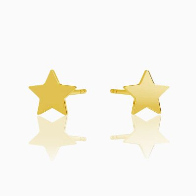 Stjerne ørestik - Moni Sattler